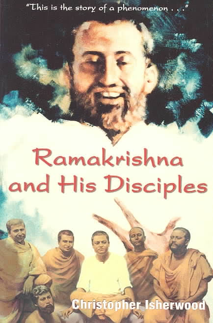 Ramakrishna and His Disciples cover