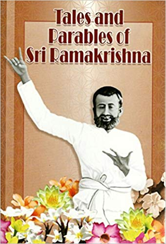 Tales and Parables of Sri Ramakrishna cover